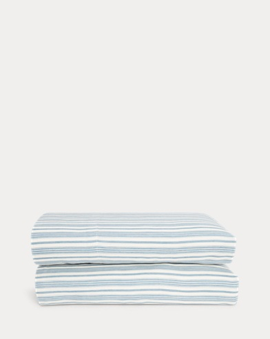 McKensie Striped Sheeting