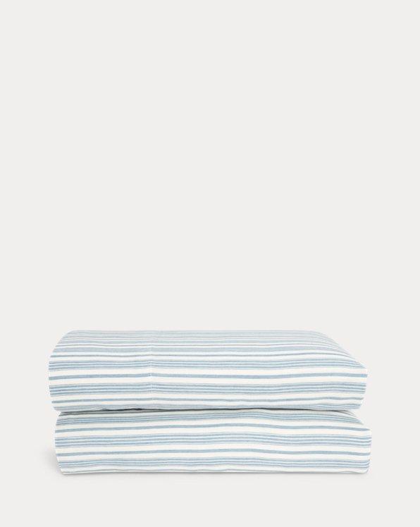 McKensie Striped Sheeting