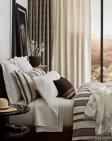 linge de lit ralph lauren home housses jet s draps. Black Bedroom Furniture Sets. Home Design Ideas