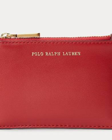 e16aaf590188 Women's Designer Purses   Wallets & Wristlets   Ralph Lauren UK