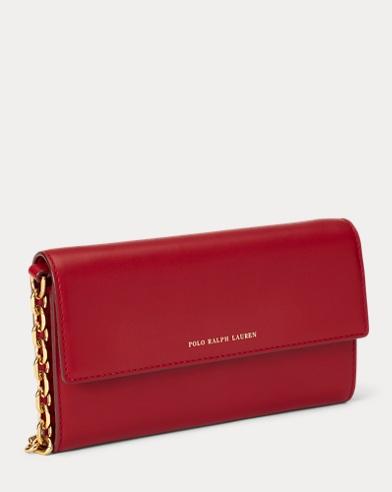 0a7de66a2 Carteras y billeteras para mujer | Ralph Lauren