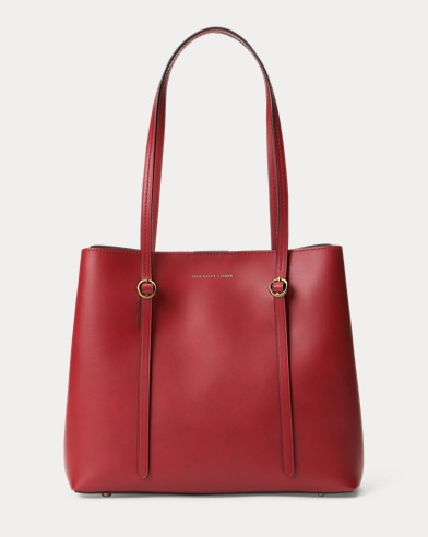 Leather Mini Lennox Tote
