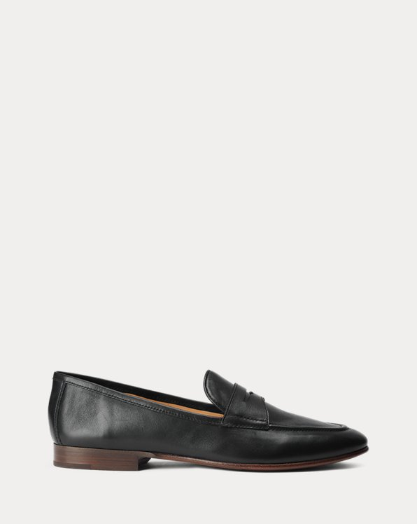Penny loafer Ashtyn in pelle