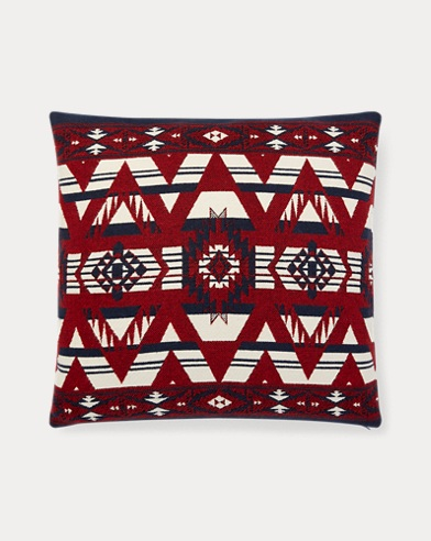 Cowell Jacquard Throw Pillow