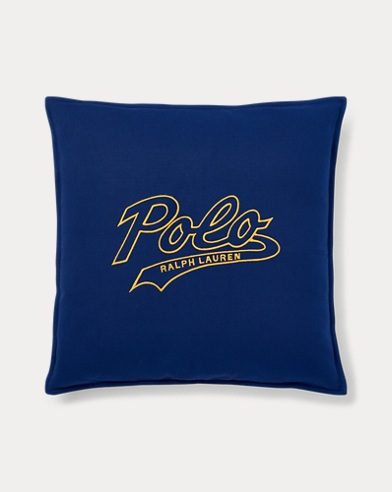 Pennant Throw Pillow