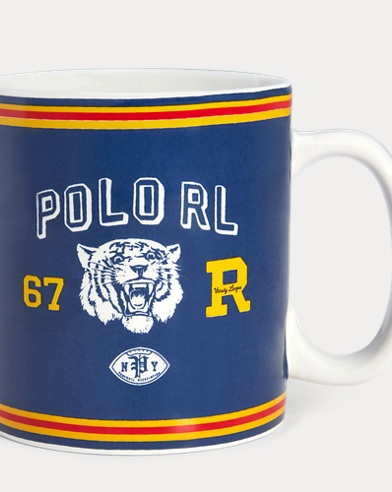 Becher Polo Tiger 67