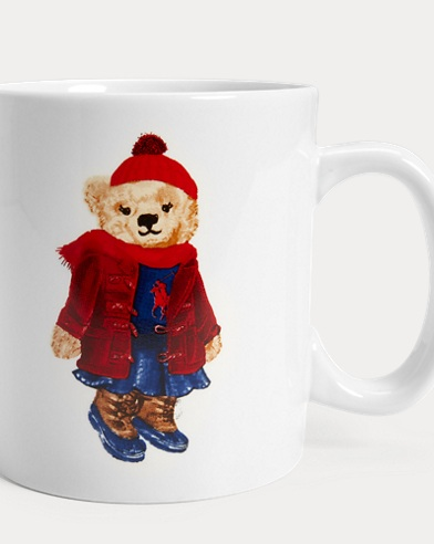Tasse Polo Bear