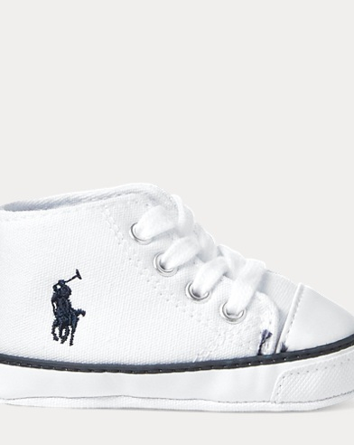 Hamptyn High-Top Sneaker
