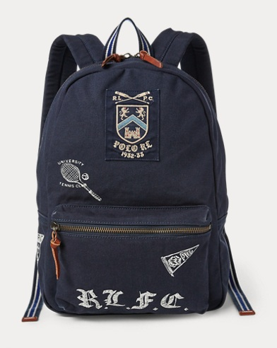 Boathouse Backpack