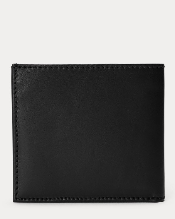 Heritage Full-Grain Wallet