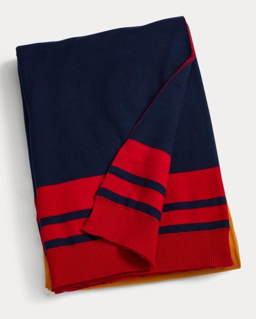 Polo Ralph Lauren Home Klayton Throw Blanket 2