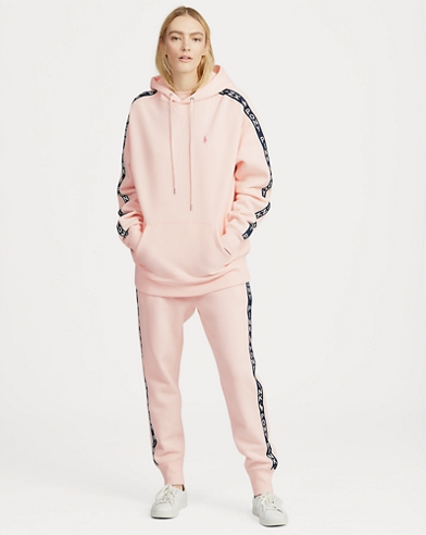 Pink Pony Jogger Trouser