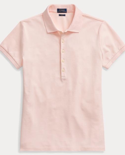 c33f748ec2 Pink Pony Slim Polo Shirt