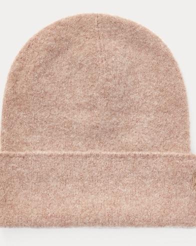Cashmere Felt Hat