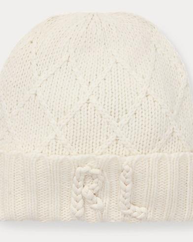 RL Wool-Blend Hat