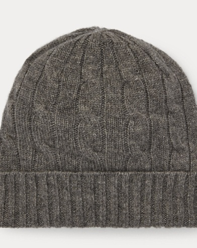 cd07f6d42 Women's Hats, Scarves, & Gloves in Cashmere & Wool | Ralph Lauren