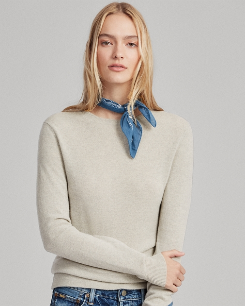 a1ab11d9402aa4 Polo Ralph Lauren Washable Cashmere Sweater 1