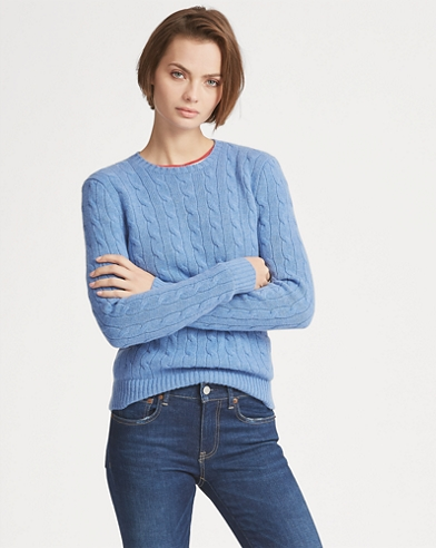 b42485439cc Women s Sweaters in Cashmere