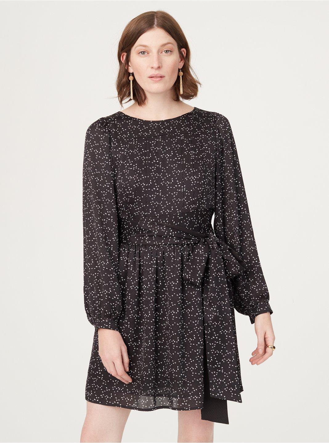 Turple Dress