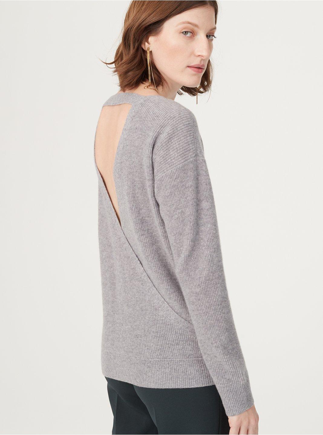 Slaudia Cashmere Sweater