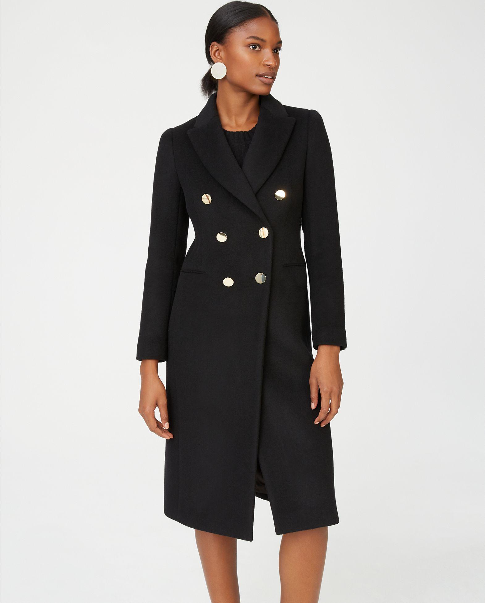 CLUB MONACO Jemma Coat