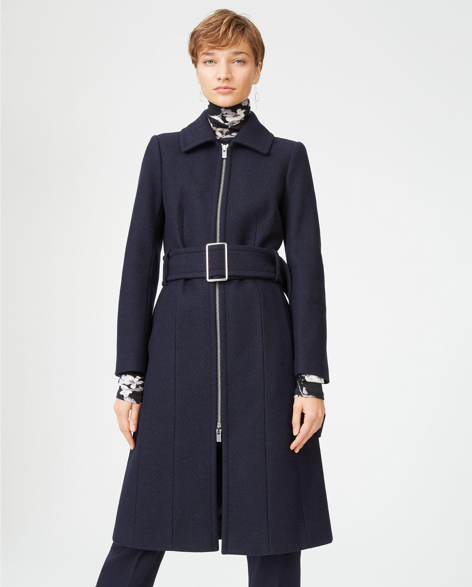 CLUB MONACO Vittoriah Coat