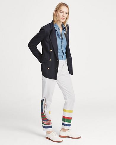 Women s Pants, Leggings, Joggers,   Chinos   Ralph Lauren 24565565f8d