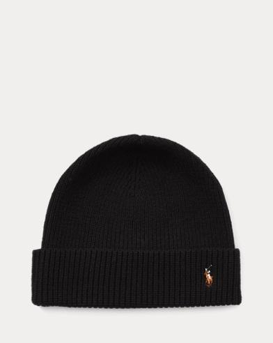 Merino Wool Watch Hat