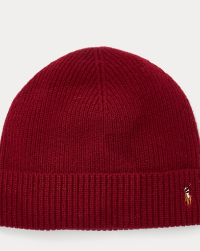 Merino Wool Watch Hat