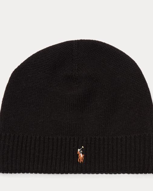 a539849ae6886 Polo Ralph Lauren Merino Wool Watch Cap 1