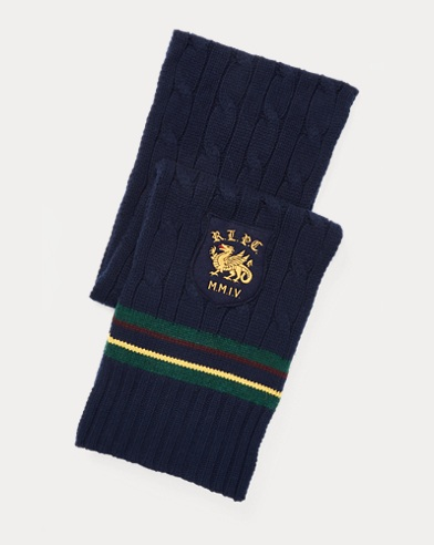 Cricket Scarf