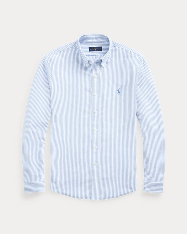 Chemise Oxford coupe standard