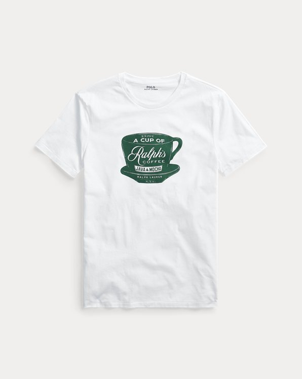 """Ralph's Coffee""-T-Shirt"