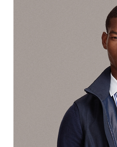 RLX Full-Zip Vest