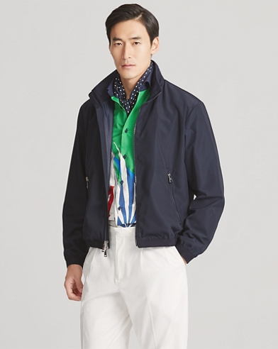 RLX Full-Zip Jacket