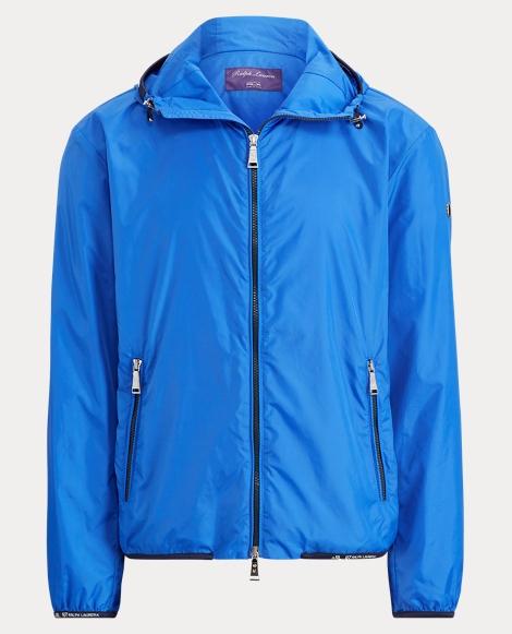 RLX Lightweight Hooded Jacket