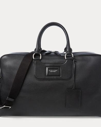 Calfskin Duffel Bag