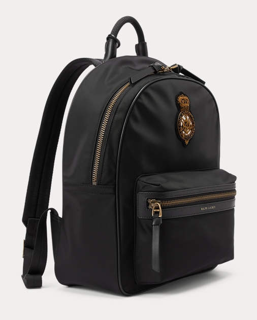 81be51832898 Bullion-Patch Backpack