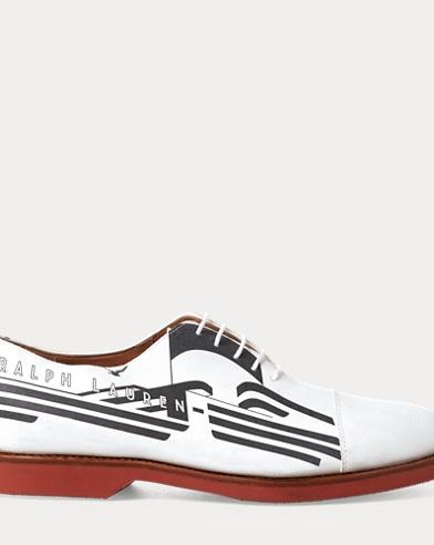 Collier Cricket Shoe