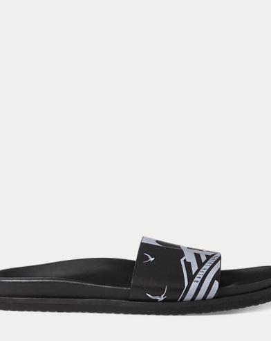 Maicer Calfskin Sandal