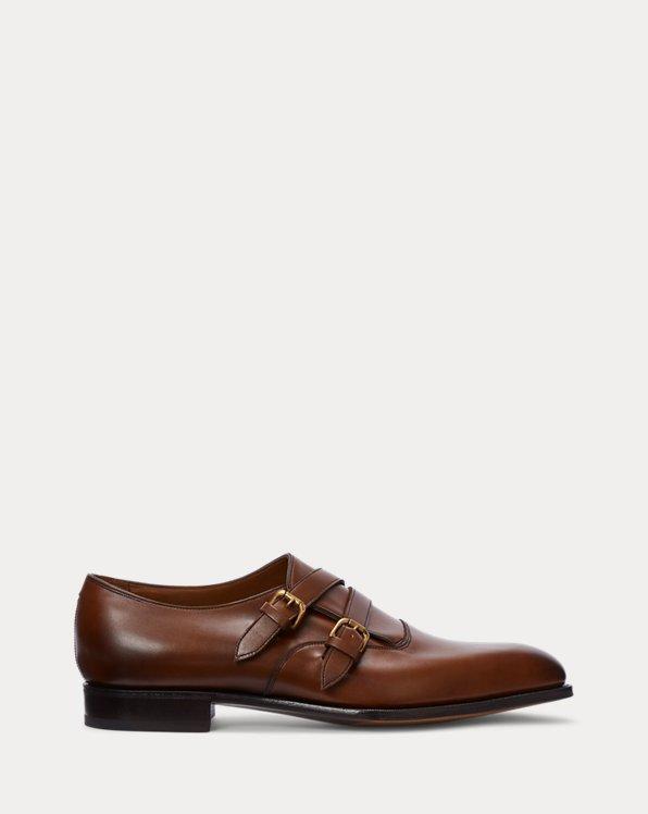 Chaussure à double boucle Ancel