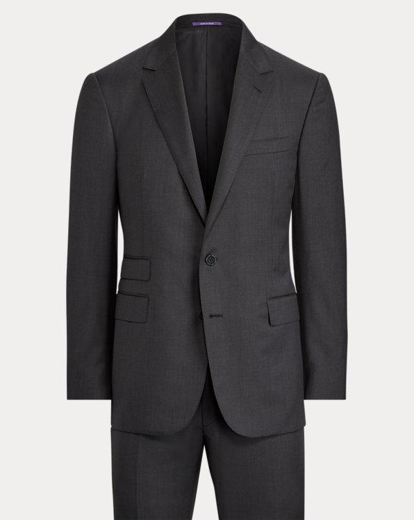 Gregory Wool Serge Suit