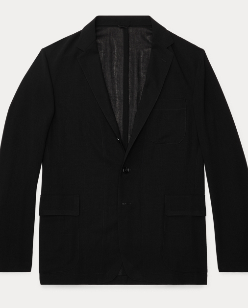 09879bce91 Wool Gauze Sport Coat