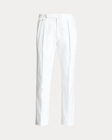 Gregory Cotton Twill Trouser
