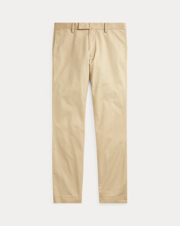 Schmale Stretch-Chino