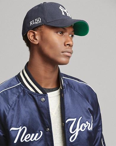 Ralph Lauren Yankees™ Cap