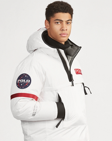 Polo 11 Heated Jacket