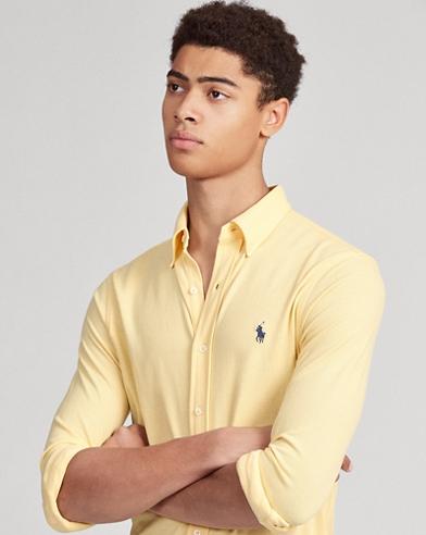 6979911cd5f5a Featherweight Mesh Shirt