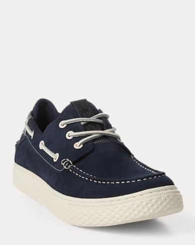 Sneaker Deck
