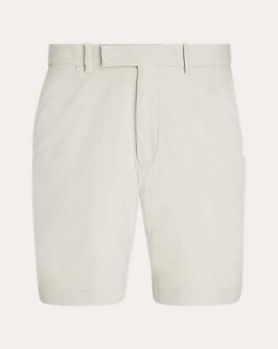 Pantalón corto de golf Tailored Fit